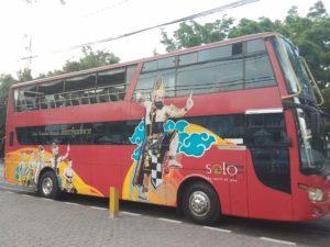 wisata bus tingkat