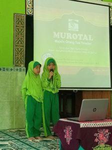 Mendidik anak cinta Al-Quran
